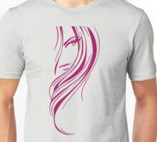 Love's hidden face.... Unisex T-Shirt
