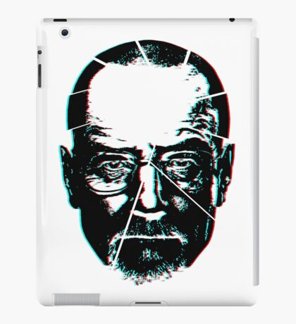heisenberg industries iPad Case/Skin