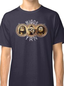 Migos YRN Classic T-Shirt