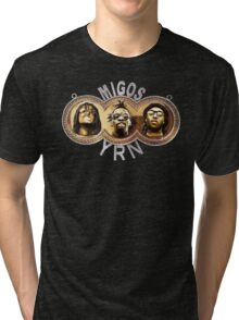 Migos YRN Tri-blend T-Shirt