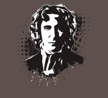 Doctor Who -  8th Eighth Doctor - Paul McGann - 50th by James Ferguson - Darkinc1