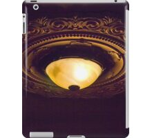 The Light Of My Life - La Luz De Mi Vida iPad Case/Skin