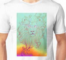 Lion Eyes Unisex T-Shirt