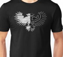 Triangle Owl Unisex T-Shirt