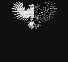 Triangle Owl Unisex T-Shirt