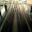 Madrid Train Station by TalBright