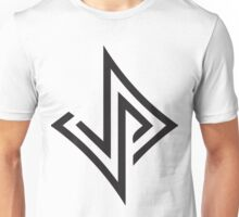Jabari Parker 12 Unofficial Logo Unisex T-Shirt