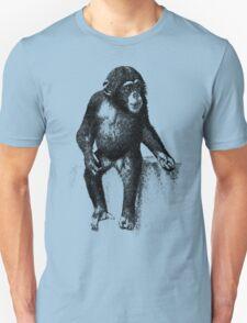vector monkey child T-Shirt
