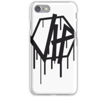 spray graffiti farbe cool logo design vip very important person wichtig  iPhone Case/Skin