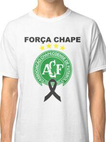 força chape - chapecoense Classic T-Shirt