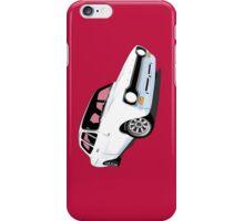 Ford Escort Mk1 iPhone Case/Skin