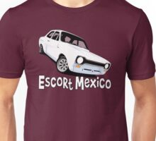 Ford Escort Mk1 Unisex T-Shirt