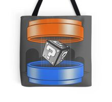 Thinking With Plungers Tote Bag