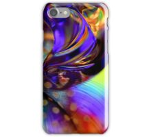 Energy in Motion iPhone Case/Skin