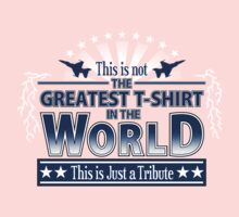 Tribute Kids Clothes