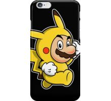 Pika Suit iPhone Case/Skin