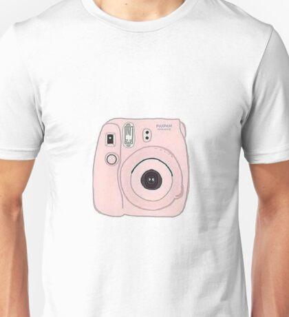 Polaroid Cam Unisex T-Shirt