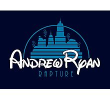 Andrew Ryan - Rapture Photographic Print