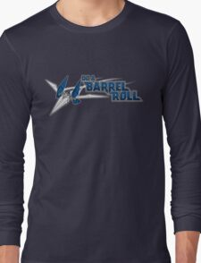 Do a Barrel Roll Long Sleeve T-Shirt