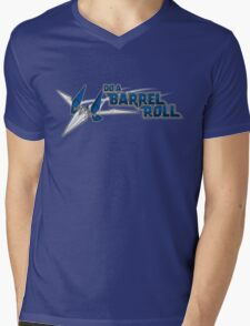 Do a Barrel Roll Mens V-Neck T-Shirt