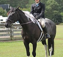 Deer Run Horse Show Club Sept. 20, 2014 (168) by DLitefulImagery