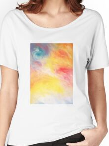 Stormy Sky Women's Relaxed Fit T-Shirt