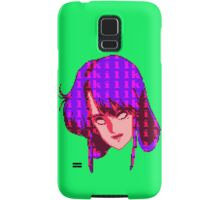 KILLGIRL.EXE (Phone Case) Samsung Galaxy Case/Skin