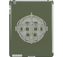 Big Daddy iPad Case/Skin