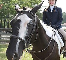 Deer Run Horse Show Club Sept. 20, 2014 (172) by DLitefulImagery