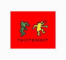 Twist & Shout - Keith Haring Unisex T-Shirt