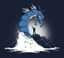 Free Gyarados Kids Clothes