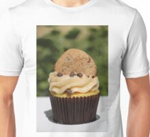 Chocolate Chip Cookie Dough Cupcake Unisex T-Shirt