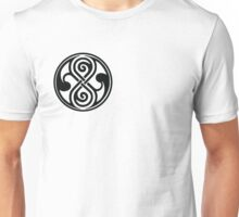 Seal of Rassilon / Seal of Gallifrey Unisex T-Shirt