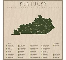 Kentucky Parks Photographic Print
