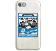 The Blast from the Past - Big Daddy vs Songbird iPhone Case/Skin