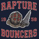 Rapture Bouncers by Adho1982