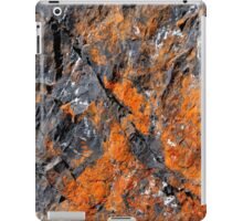 Red Rock iPad Case/Skin