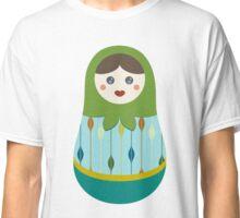 Annie Classic T-Shirt