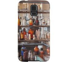 Chemist - Where science comes from Samsung Galaxy Case/Skin