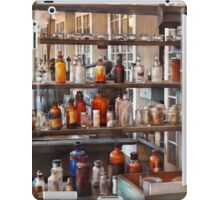 Chemist - Where science comes from iPad Case/Skin