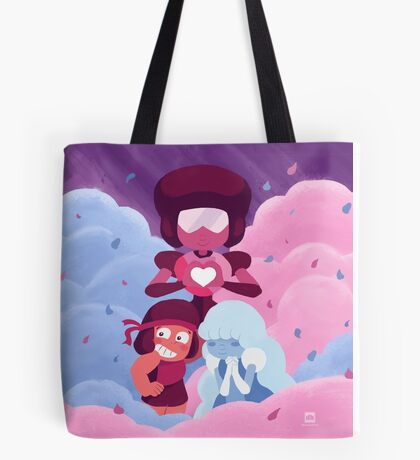Garnet - Made of Love Tote Bag