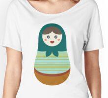 Pat Women's Relaxed Fit T-Shirt