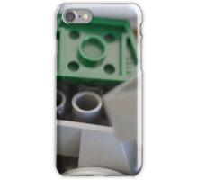 Lego Bricks iPhone Case/Skin