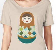 Edith Women's Relaxed Fit T-Shirt