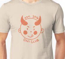 Oni Club Unisex T-Shirt