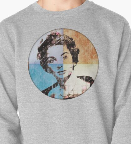 Stacys Mom Pullover