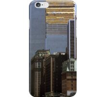 July 1971 World Trade Center Tower's > iPhone Case/Skin
