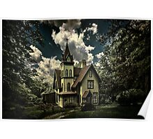 The Pixie House Poster