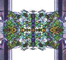 Sears Tower Mosaic Sticker