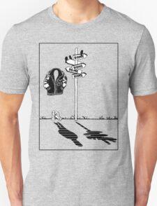 'Get Home' T-Shirt